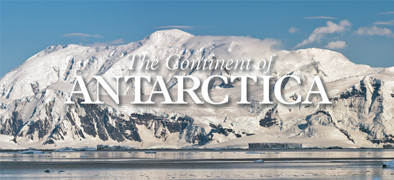 7 Truths About Antarctica Revealed!