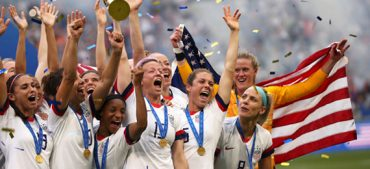 Which Country Won the First Women's Soccer World Cup?