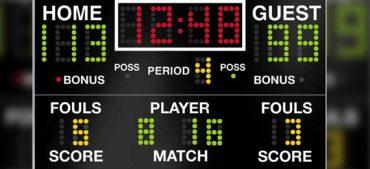 American Football Scoring System, Simplified