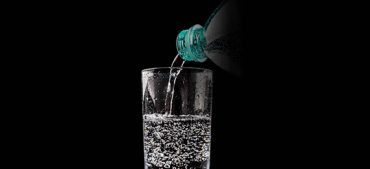Fizzy Facts About Soda Bubbles
