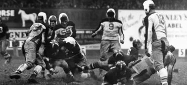 """Can You Score a Touchdown In this """"Oldest NFL teams"""" Quiz?"""
