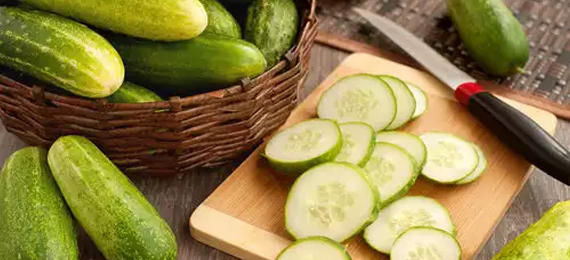 Can Cucumber Cure Bad Breath?