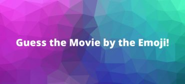 How Well You Can Guess the Movie from the Emoji?