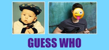 Can You Guess The Celebrity From Their Baby Picture?