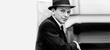 Frank Sinatra In Hollywood Walk of Fame