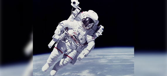 Do Astronauts Get Taller In Space? Uncover the Truth