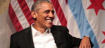 Barack Obama's Twitter Guinness Record