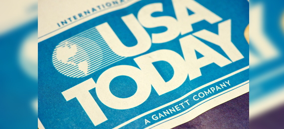 USA Today Launches a Digital Paywall and a Premium Subscription Plan