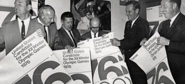 What Is the Only US State to Have Turned Down the Olympics?