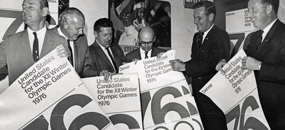 Colorado Was the Only State to Turn Down Olympics