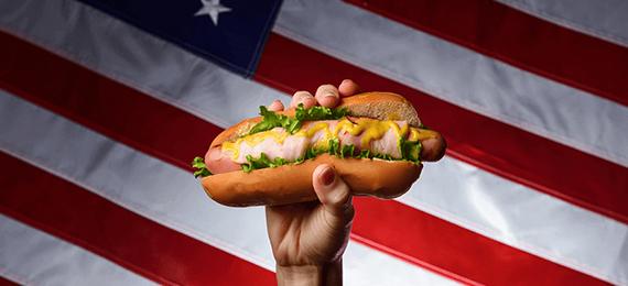 The History and Origin behind Hot dog