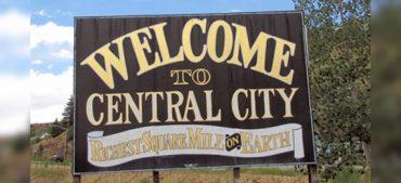 Central City Colorado Trivia Quiz For You!