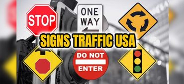 Can You Win This USA Traffic Signs Quiz?