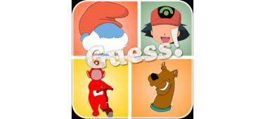 Guess the Cartoon Quiz and Relive Your Childhood