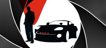 Can You Guess the Bond Movie from the Vehicle?