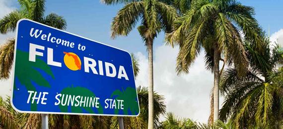 The History Behind Florida's Origin