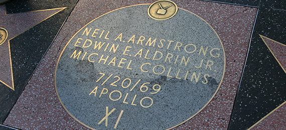 Everything You Need to Know About Neil Armstrong in Hollywood Walk of Fame