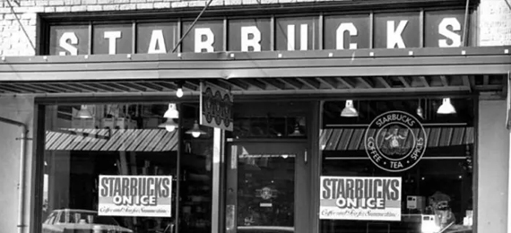 Get to Know the Fascinating History of Starbucks