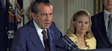 Who Was the Only US President to Resign? Learn About Watergate Scandal