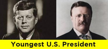 Do You Know Who Was the Youngest U.S. President?
