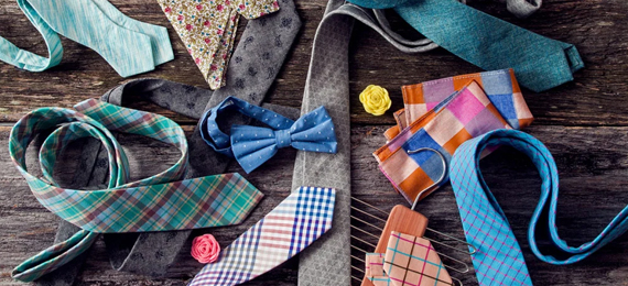 What Is a Grabatologist? Learn the History of Ties