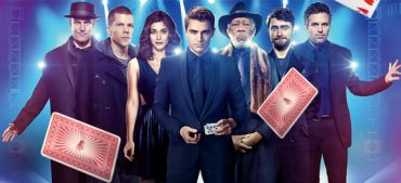 """The Ultimate """"Now You See Me"""" Quiz"""