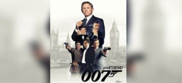 Here Are Some Interesting Facts about the Movie James Bond