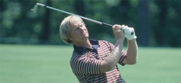 Golfers Who Won the Most Major Golf Championships
