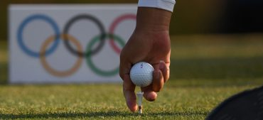 History of Golf at the Olympic Games
