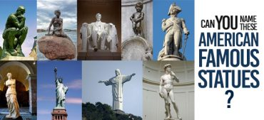 Can You Score 10/10 on This Famous American Statue Quiz?