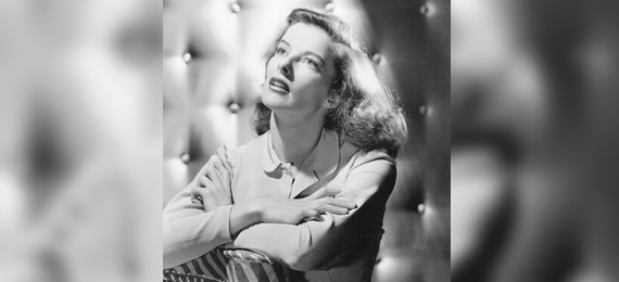 Katherine Hepburn Is the Only Actress With the Most Oscars