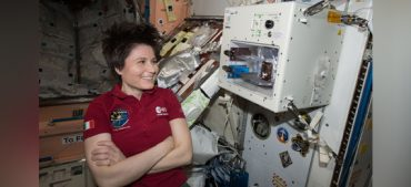 Astronauts Can Finally Drink Coffee in Space
