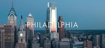 Was Philadelphia the Capital of the U.S?