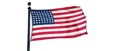 The 48-Star American Flag History