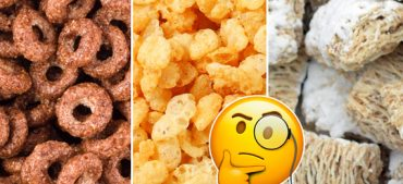 Only Real Cereal Lovers Can Get 10/10 on This Breakfast Cereal Quiz