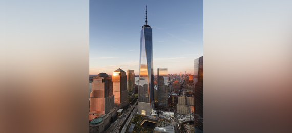 The Most Indestructible Buildings in America
