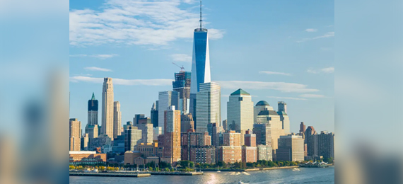 The Tallest Building in the US and Other US Skyscraper Facts