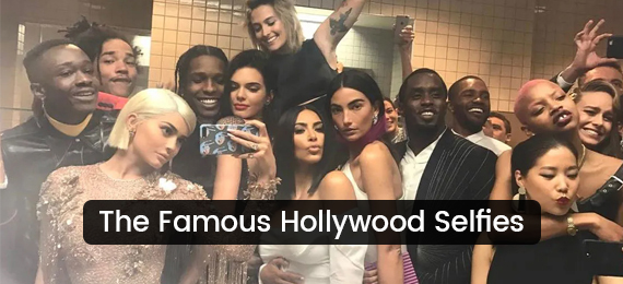Can You Score 10/10 in Our Famous Hollywood Selfies Quiz?