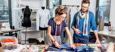 What Is the Average Salary of a Fashion Designer?