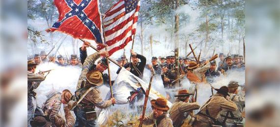 Can you score 15/15 in our Pennsylvania civil war battles quiz?
