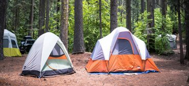 6 Best Campgrounds in the USA For You