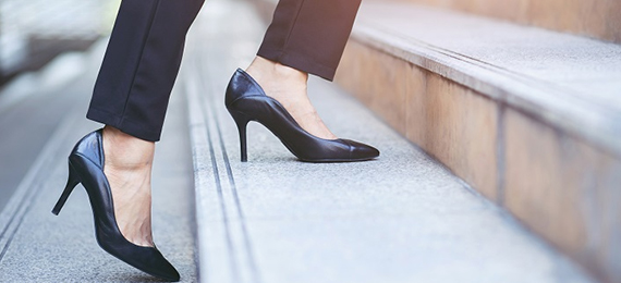 History of High Heels and How It Became a Fashion Trend