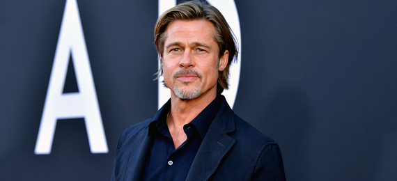Match the Brad Pitt Picture to the Movie