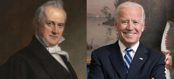 Can You Score 15/15 in Our U.S Presidents from Pennsylvania Quiz?