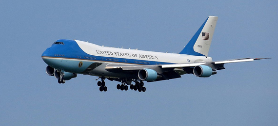 Surprising Facts about Air Force One That Will Blow Your Mind