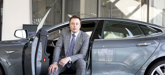 What Is Tesla's New Product?