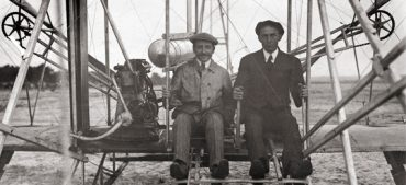 Fascinating Facts about the Wright Brothers First Flight