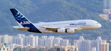 Get to Know More about the Biggest Passenger Airplane in the World
