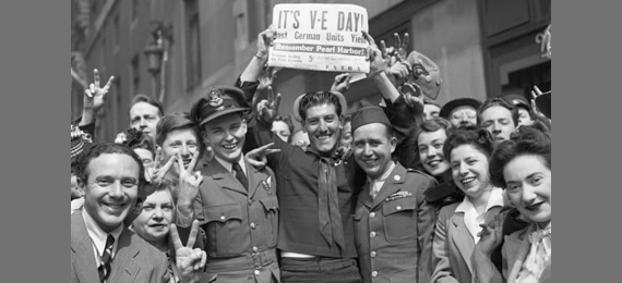Victory Day Facts