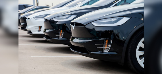Car Companies Going All-Electric in the Next Few Years